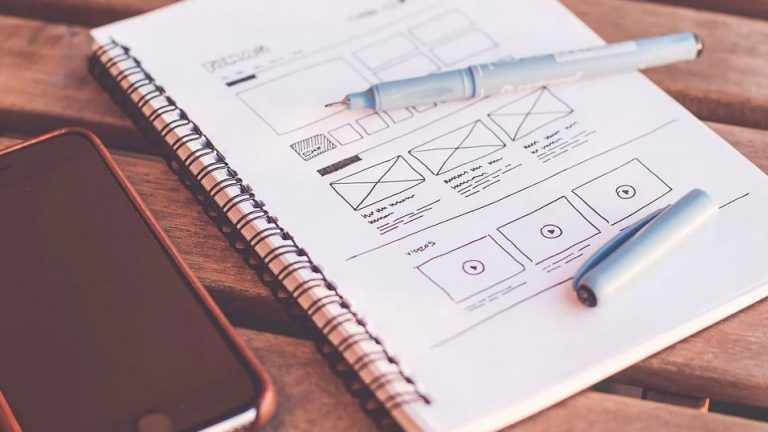 erasable smart notebooks by Rocketbook